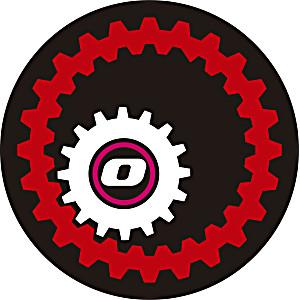 Наклейки стикеры на колеса Nikidom Испания Механика