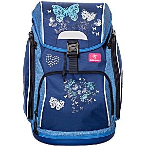 Ранец-рюкзак Belmil 404-31/467 цвет Butterfly Новинка