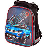 Школьный рюкзак - ранец HummingBird Teens T64