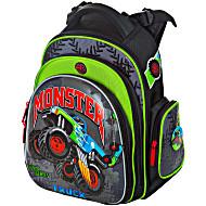 Школьный рюкзак Hummingbird TK44 официальный с мешком для обуви