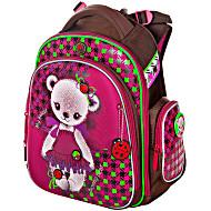 Школьный рюкзак Hummingbird TK42 официальный с мешком для обуви