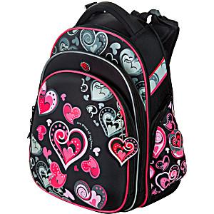 Школьный рюкзак Hummingbird T93 официальный
